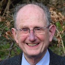 Dr. Dirk Van Engeland